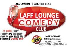 Laff Lounge Comedy Club