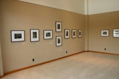 Lone Star College-North Harris Fine Arts Gallery