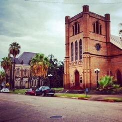 Trinity Episcopal Church - Galveston