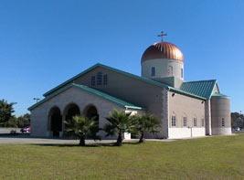 St. Joseph Orthodox Church