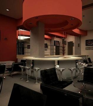 Mosaic Bar and Lounge