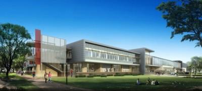 University of Houston - Student Centers