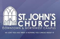 St. John's United Methodist Church - Downtown