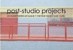 post-studio projects