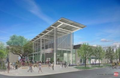MATCH Houston (Midtown Arts and Theater Center Houston)