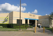 Harris County Public Library - Maud Smith Marks Branch