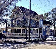 Houstonia House