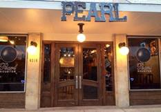 Pearl Lounge Houston