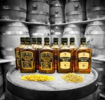 Yellow Rose Distilling