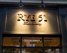 RYE 51 - Houston