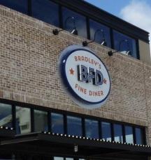 Bradley's Fine Diner