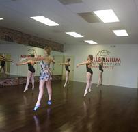 Millennium Dance Complex Sugar Land, TX