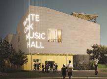 White Oak Music Hall