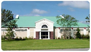 Fort Bend County Libraries - Bob Lutts Fulshear/Simonton Branch