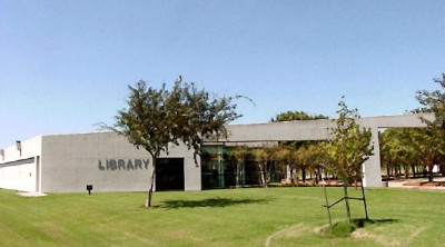 Fort Bend County Libraries - Missouri City Branch