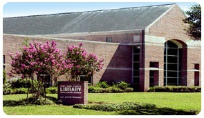 Fort Bend County Libraries - First Colony Branch