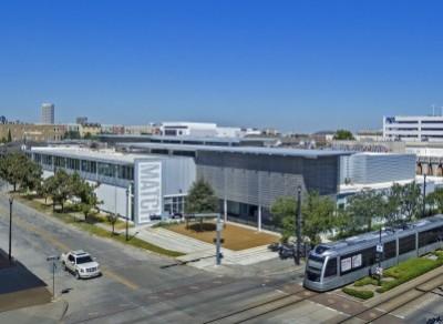 DiverseWorks - at MATCH Houston