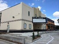 The DeLuxe Theater