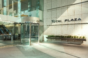 Total Plaza